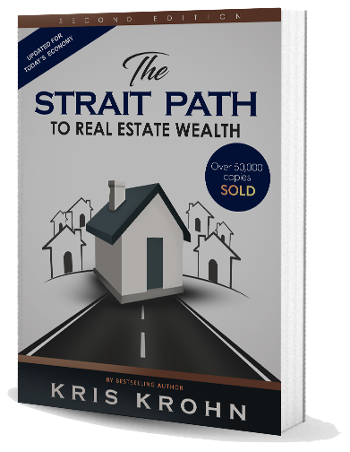 The Strait Path book
