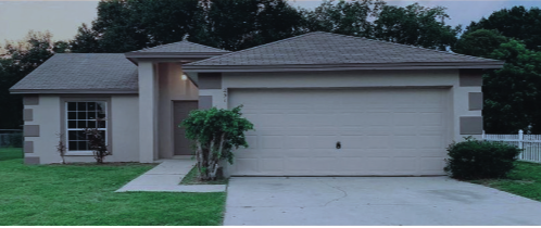 orlando florida single family home